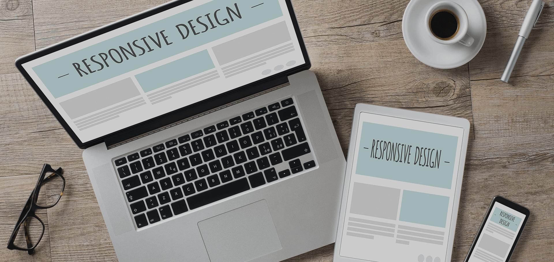 Responsive design: τί είναι και γιατί είναι σημαντικό;