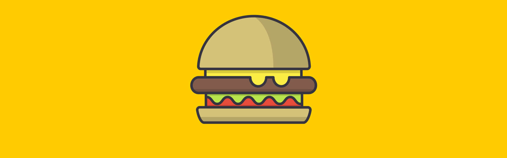 Hamburger Menus για desktop sites; Μα καλά που ζούμε;
